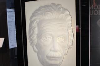 Einstein 3D