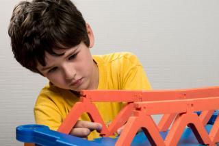 Manip : ponts et structures